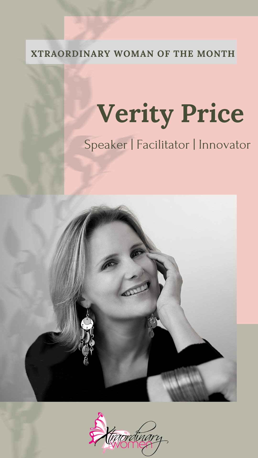 Verity Price