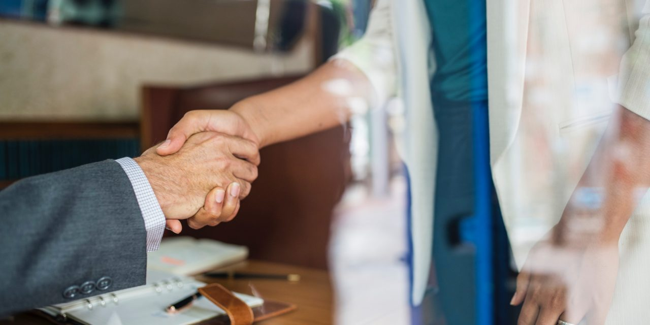 Closing The Deal – This is How You Want To Do It