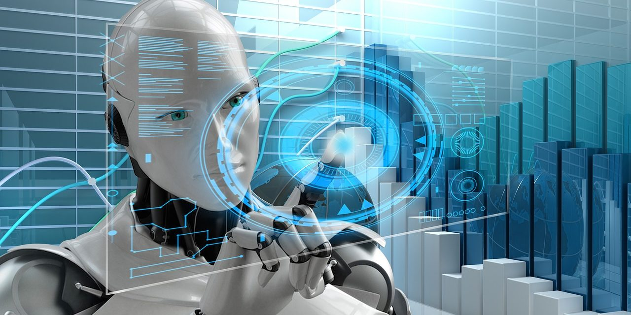 Artificial Intelligence: Is The Law Ready For The Future?